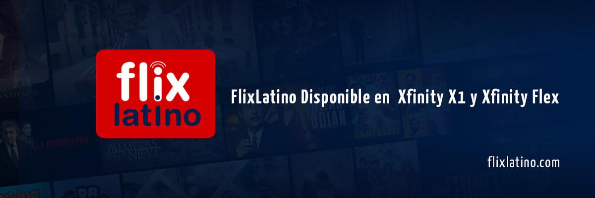 FlixLatino/Comcast